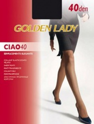 Колготки GOLDEN LADY Ciao 40